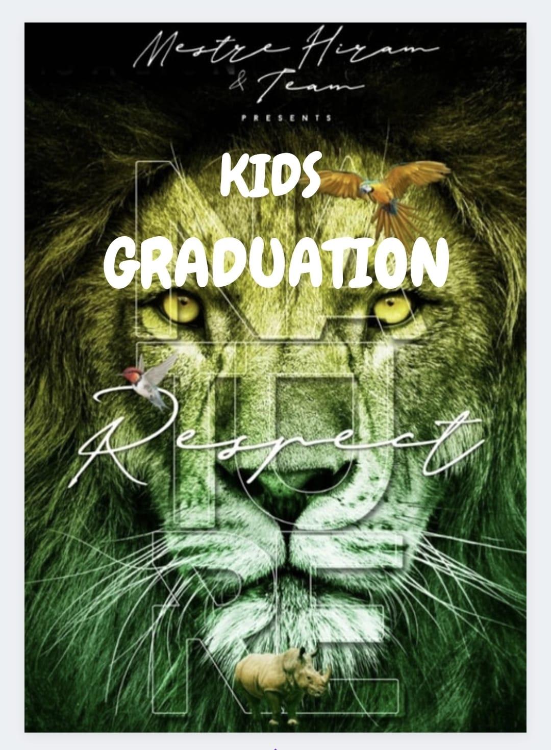 kids graduation image